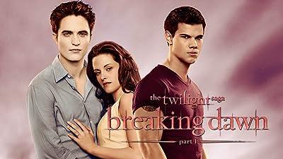 Twilight: Breaking Dawn Part 1 (4K UHD)