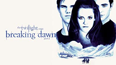 Twilight: Breaking Dawn Part 2 (4K UHD)