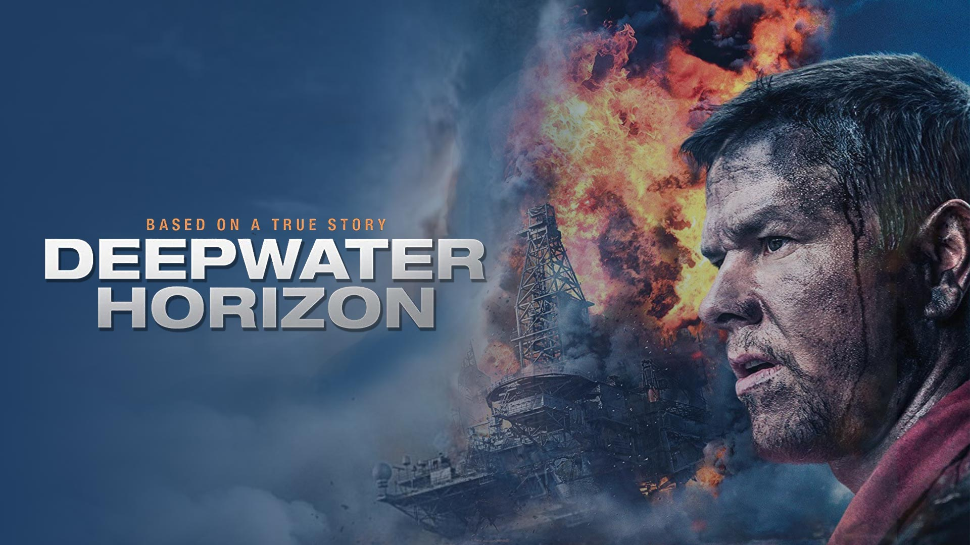 Deepwater Horizon (4K UHD)