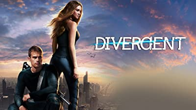 Divergent: From Book to Screen
