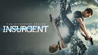 The Divergent Series: Insurgent (4K UHD)