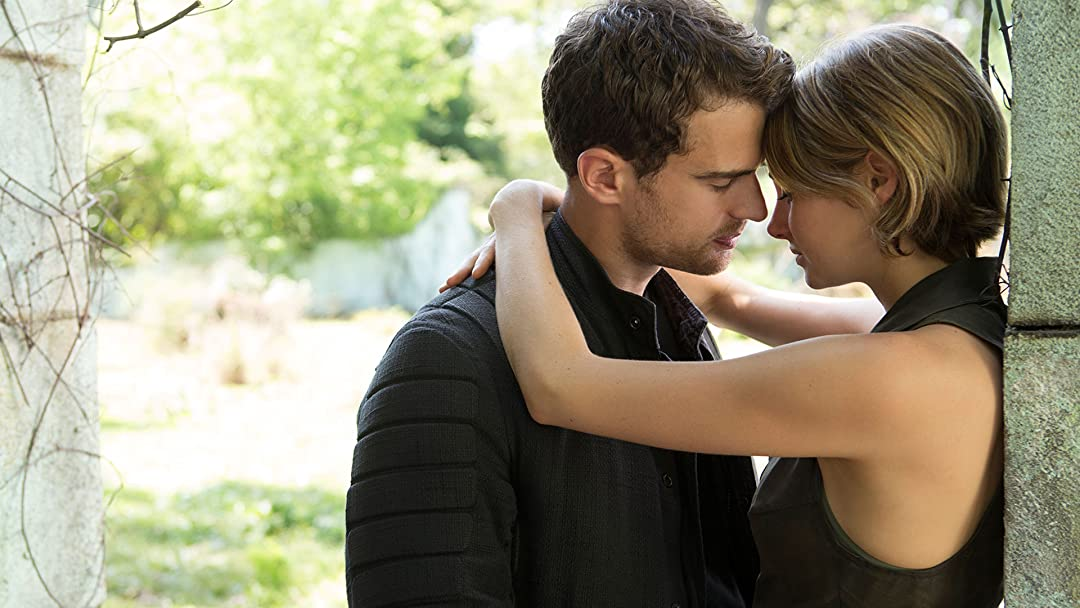 Cast of divergent dating advice