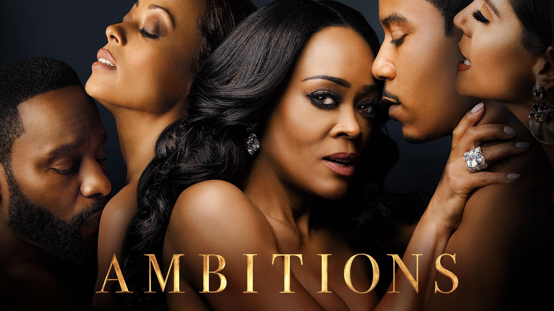 Ambitions - Season 1