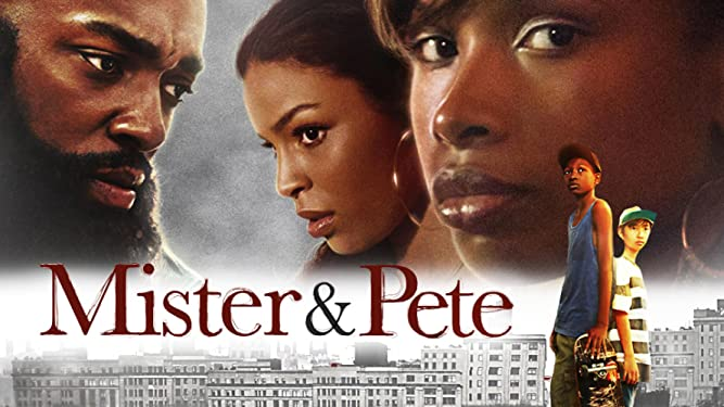 watch mister and pete full movie free