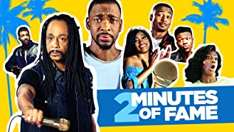 2 Minutes of Fame (4K UHD)