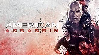 American Assassin (4K UHD)