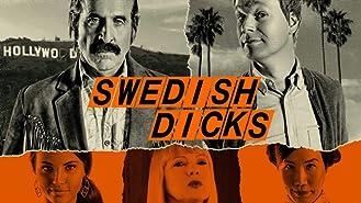 Swedish Dicks - Season 1