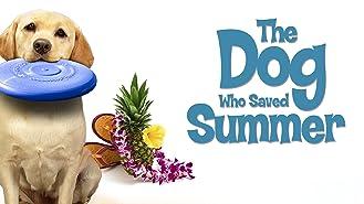 The Dog Who Saved Summer [Español]