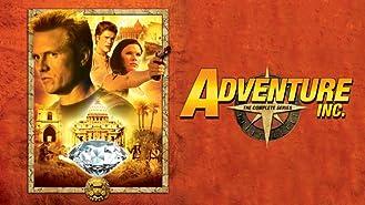 Adventure Inc. - Season 1