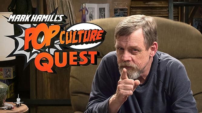 Pop Culture Quest - Season 1