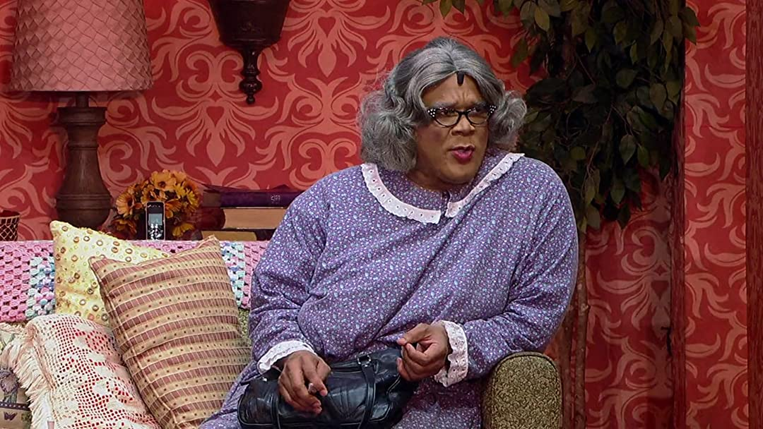 Download Watch Madea Christmas Play Online Free  Pics