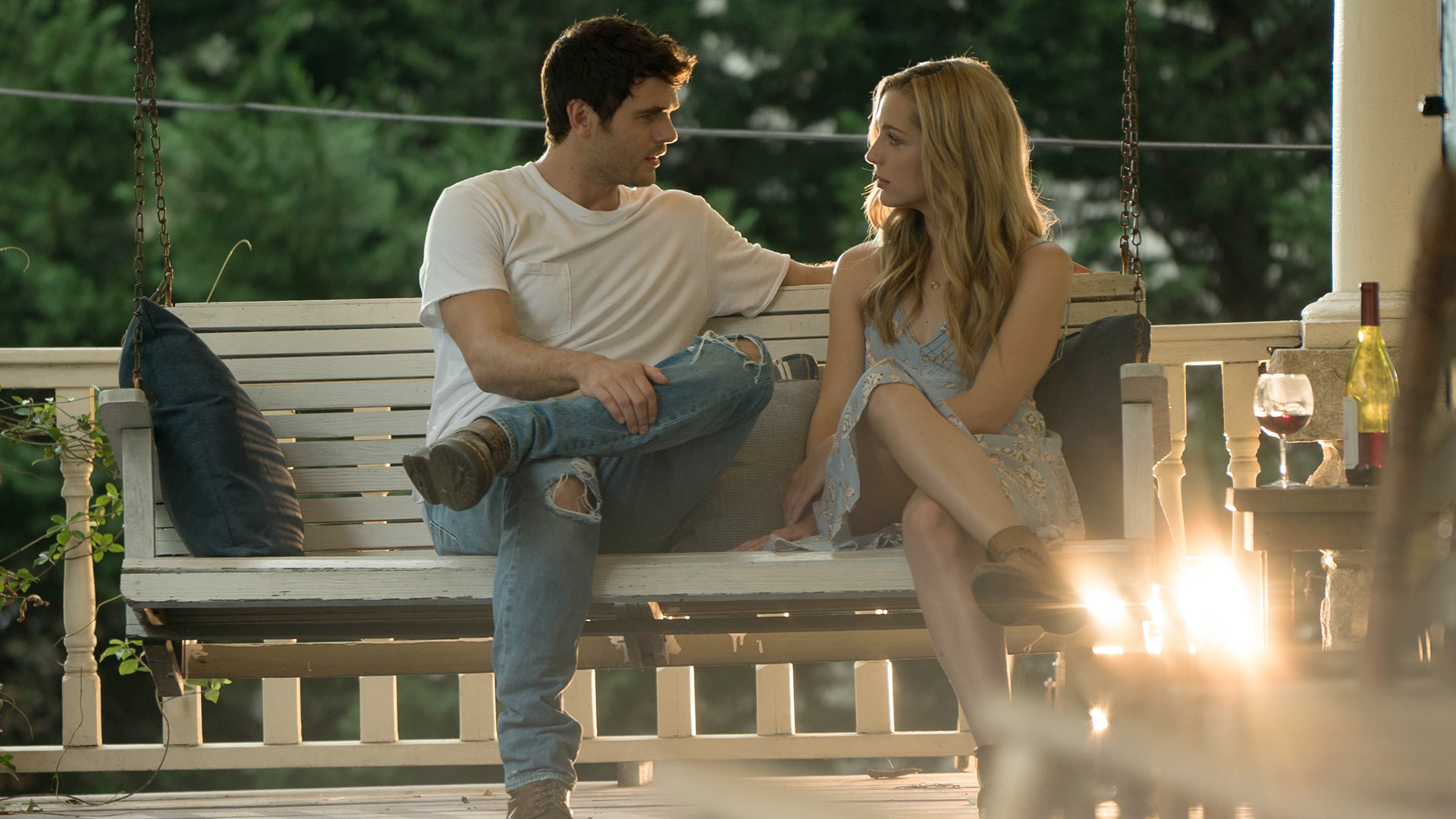 Watch Forever My Girl | Prime Video