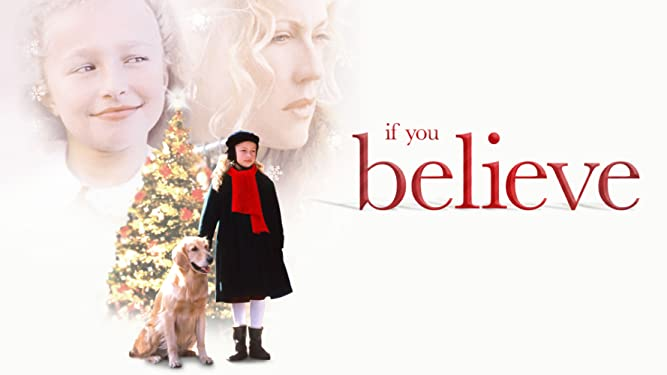 If You Believe [Español]