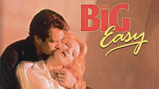 The Big Easy