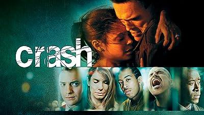 Crash (Directors Cut)