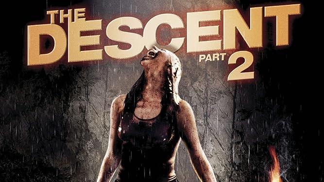 The Descent 2
