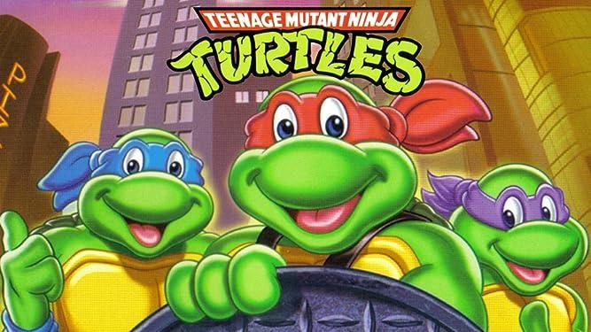 Amazon.com: Watch Teenage Mutant Ninja Turtles - Season 5 ...