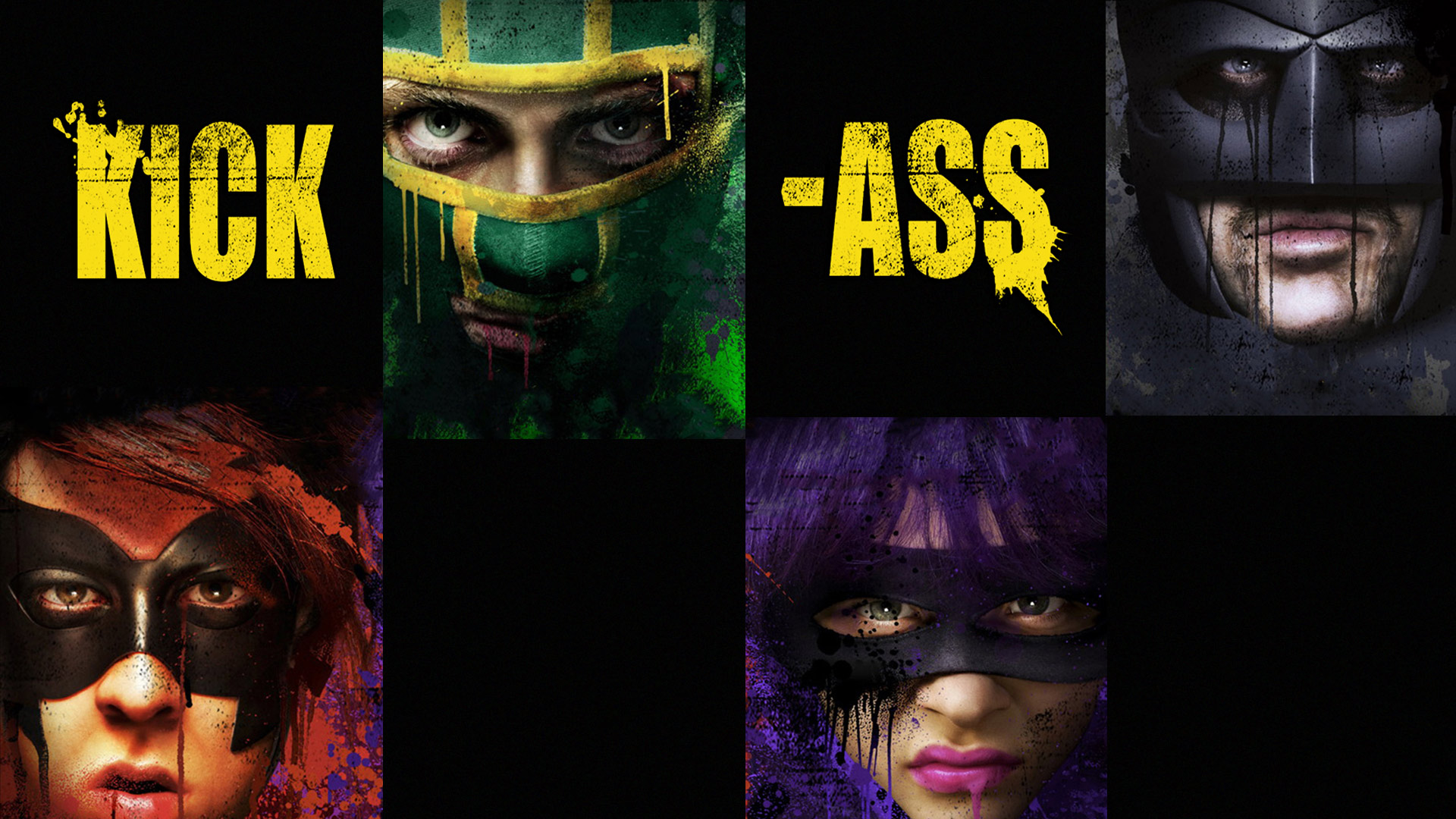 Kick-Ass (4K UHD)