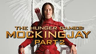 The Hunger Games: Mockingjay Part 2 - Bonus Features Edition