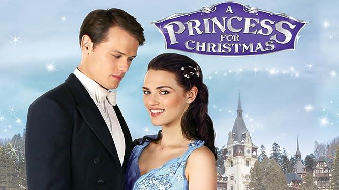A Christmas Princess.Amazon Com Watch A Princess For Christmas Prime Video