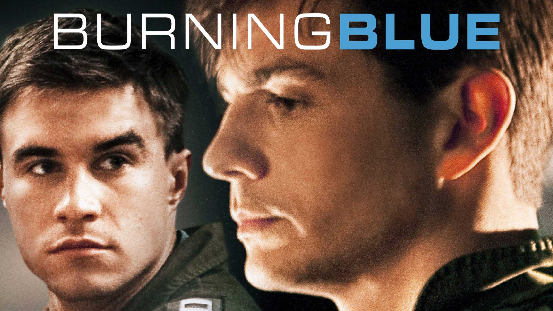burning blue full movie watch online free