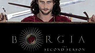 BORGIA: Faith and Fear Season 2