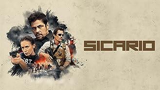 Sicario (4K UHD)