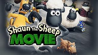 Shaun The Sheep - The Movie