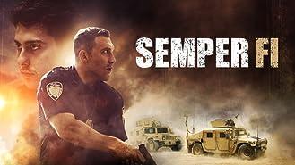 Semper Fi (4K UHD)