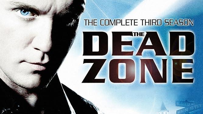 Dead Zone Season 3
