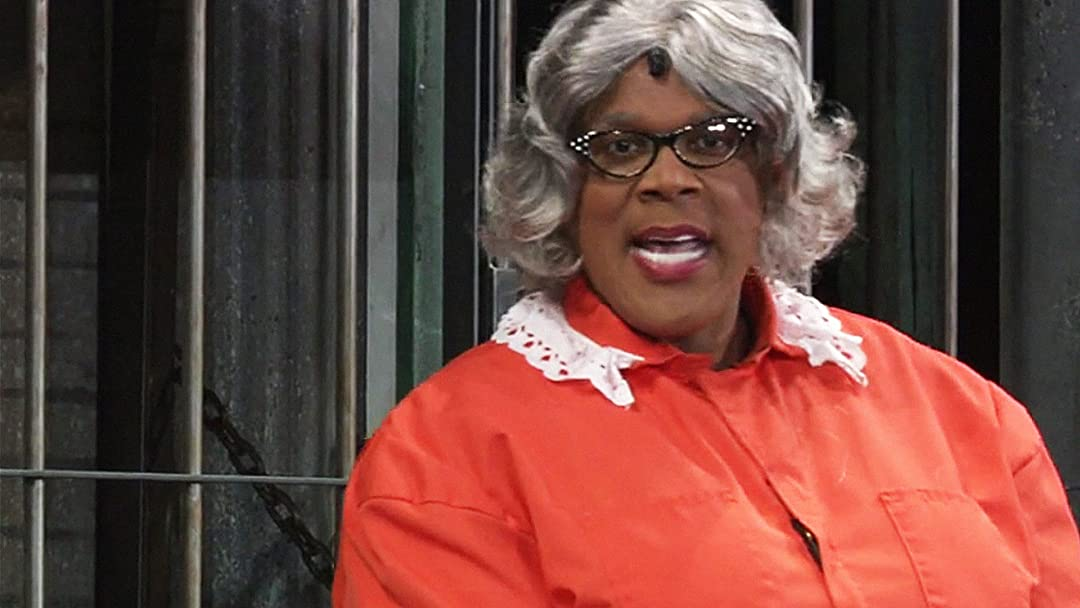 Watch Tyler Perry S Madea Goes To Jail The Play Prime Video