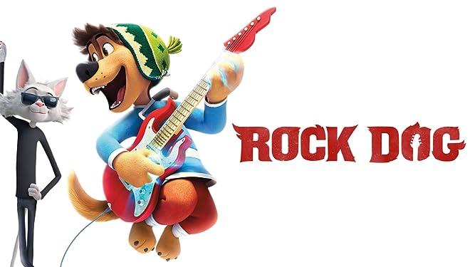 Amazon com: Watch Rock Dog | Prime Video