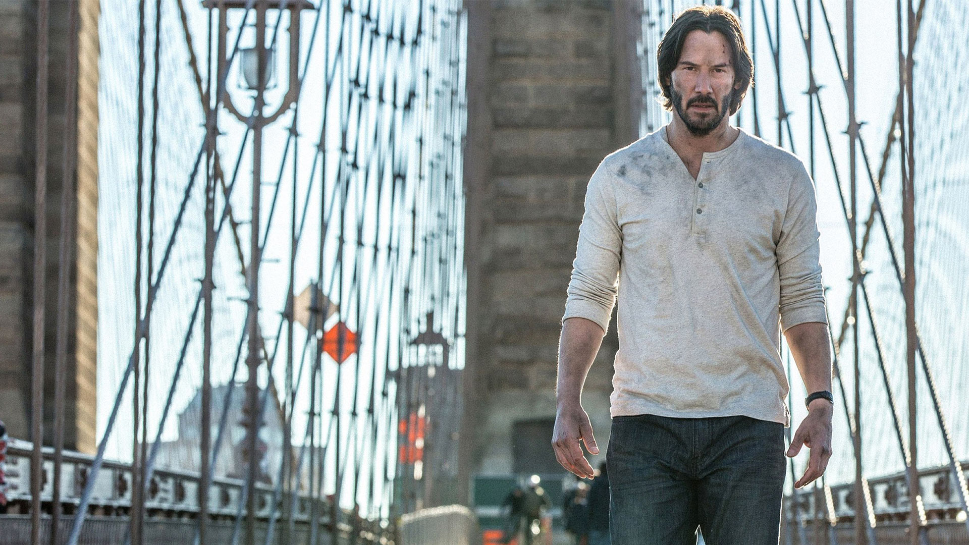 Watch John Wick Chapter 2 Prime Video