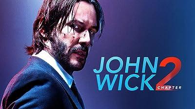 John Wick Chapter 2