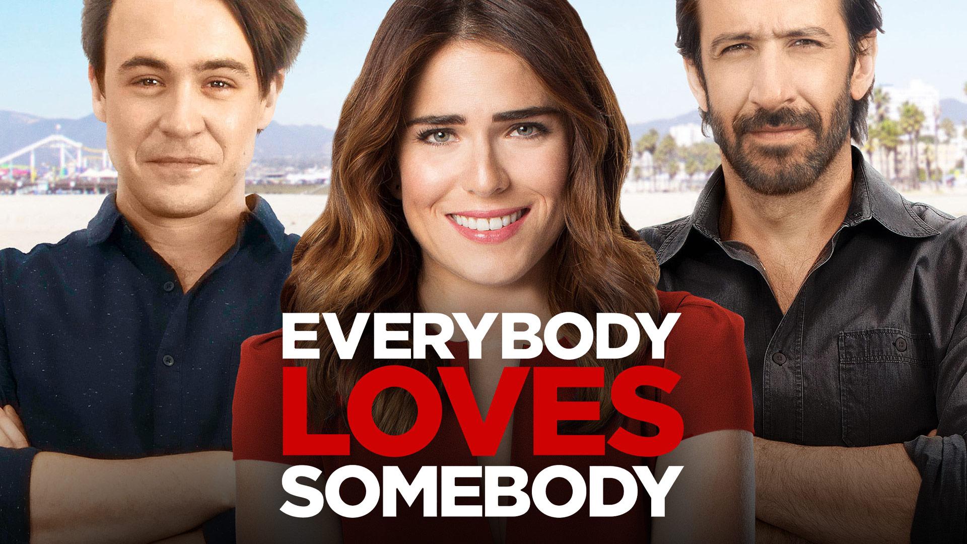 Everybody Loves Somebody (English Subtitled)