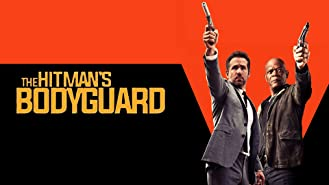 The Hitman's Bodyguard (4K UHD)
