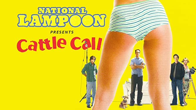 National Lampoon Presents Cattle Call