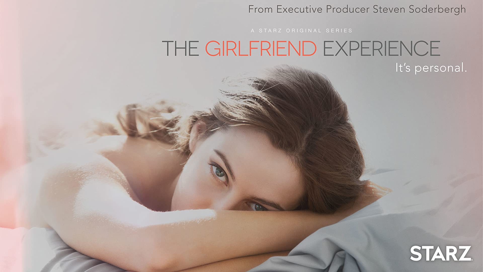 The Girlfriend Experience - Season 1: Christine