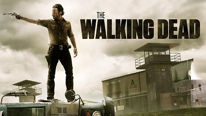 Amazon com: Watch The Walking Dead, Season 9 | Prime Video