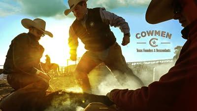 Cowmen Texas Founders & Descendants