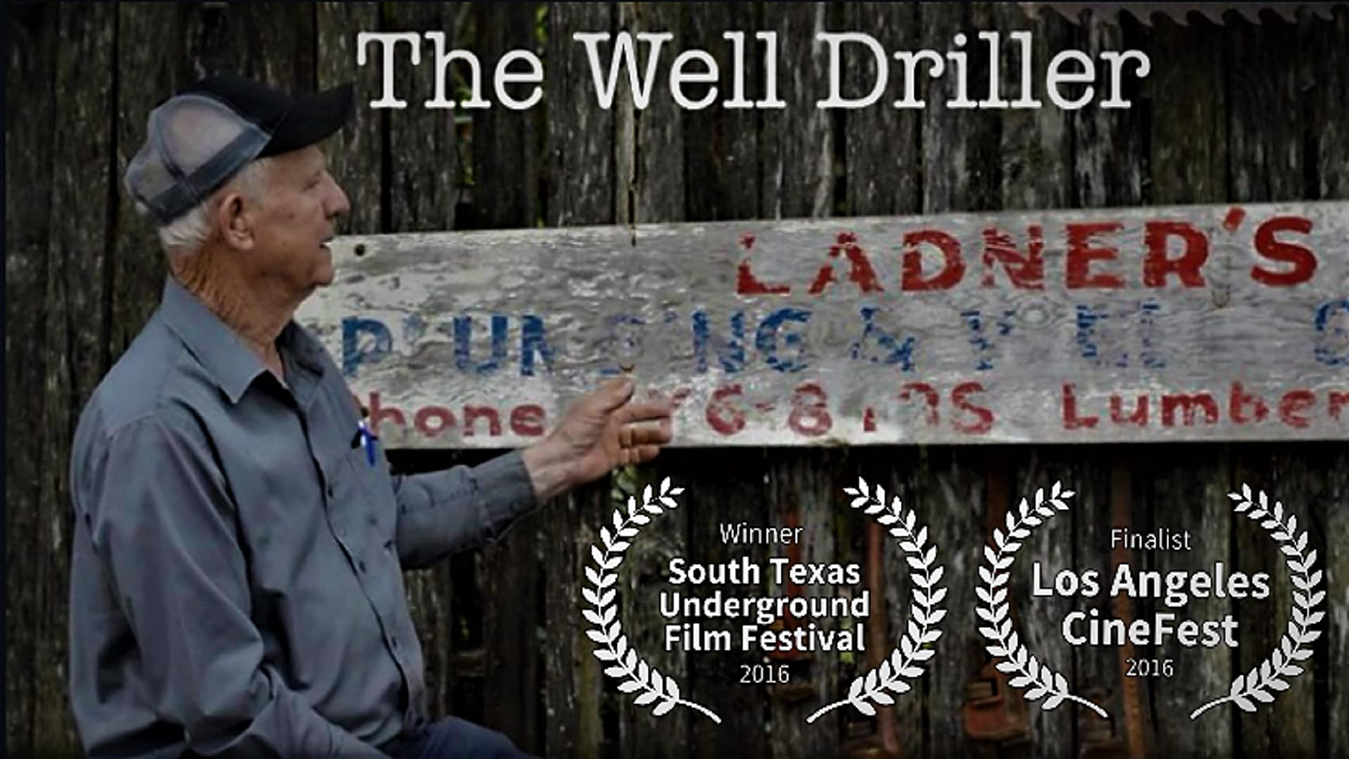 The Well Driller