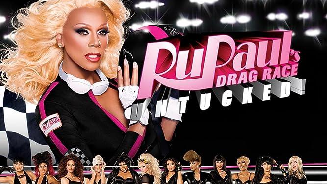 RuPaul's Drag Race: Untucked! Season 2