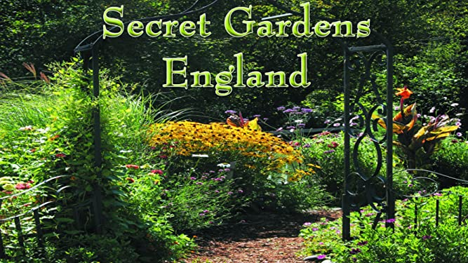 Amazon Com Watch Secret Gardens Of England Prime Video