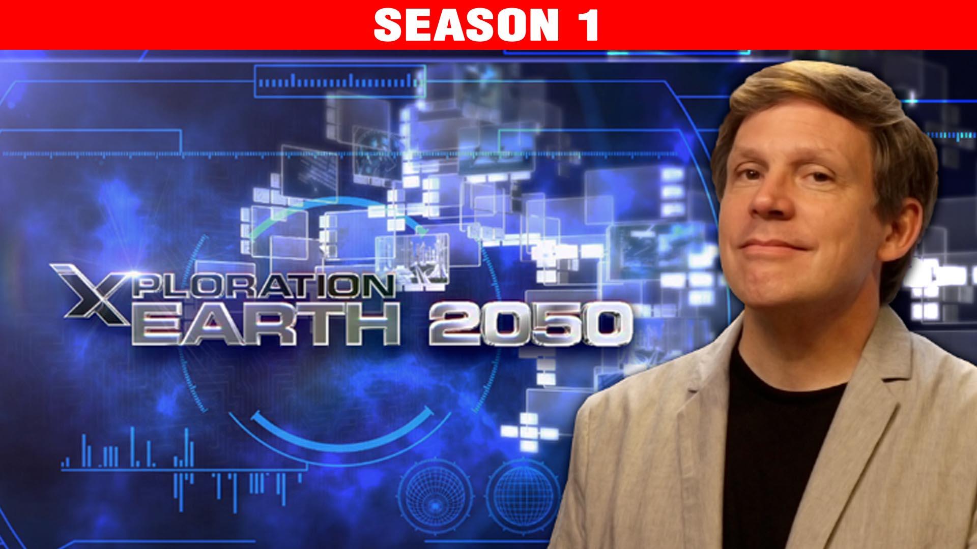 Xploration Earth 2050