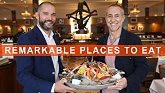 Remarkable Places to Eat