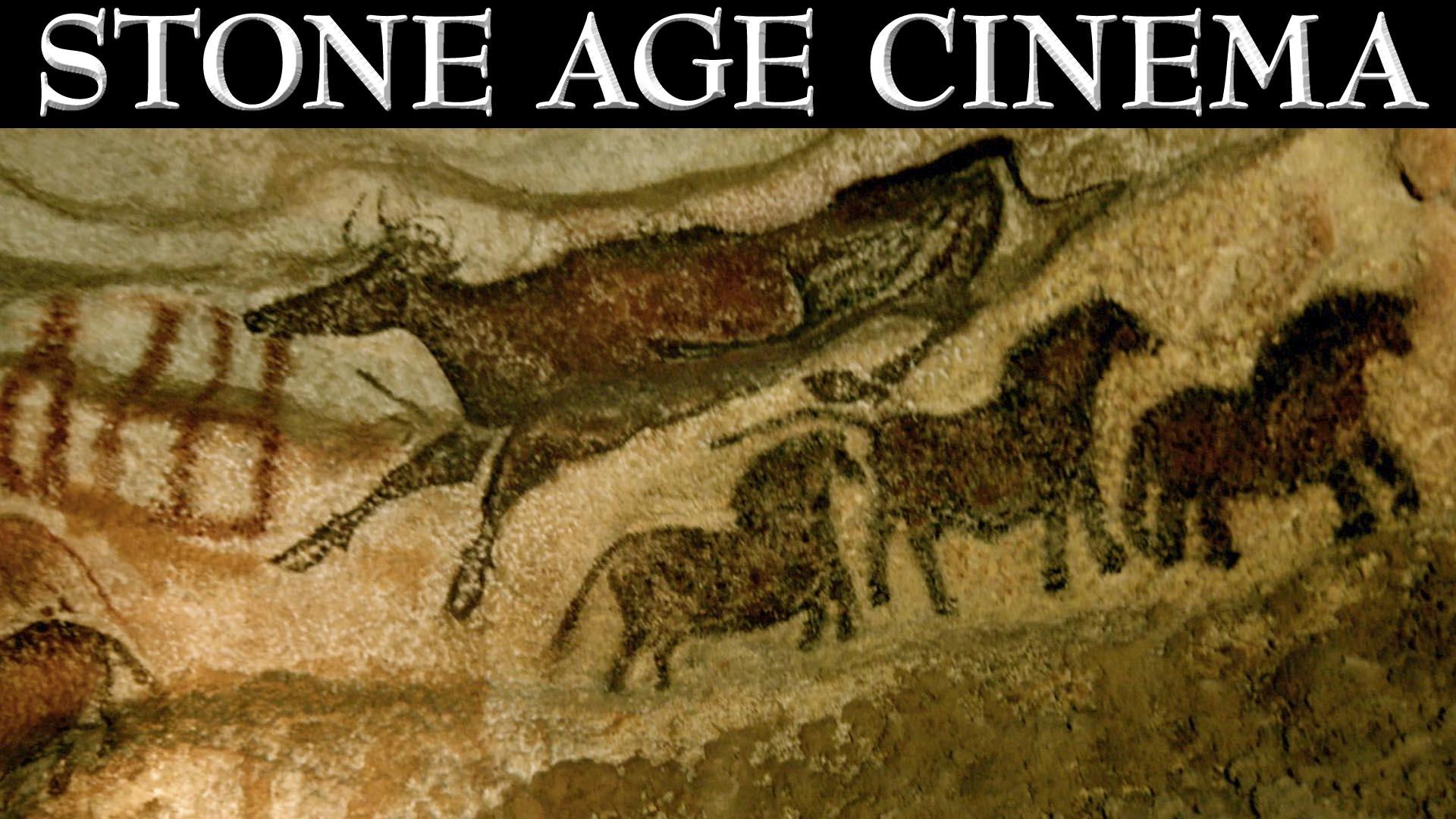 Stone Age Cinema