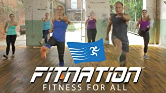 Fitnation: Fitness for All