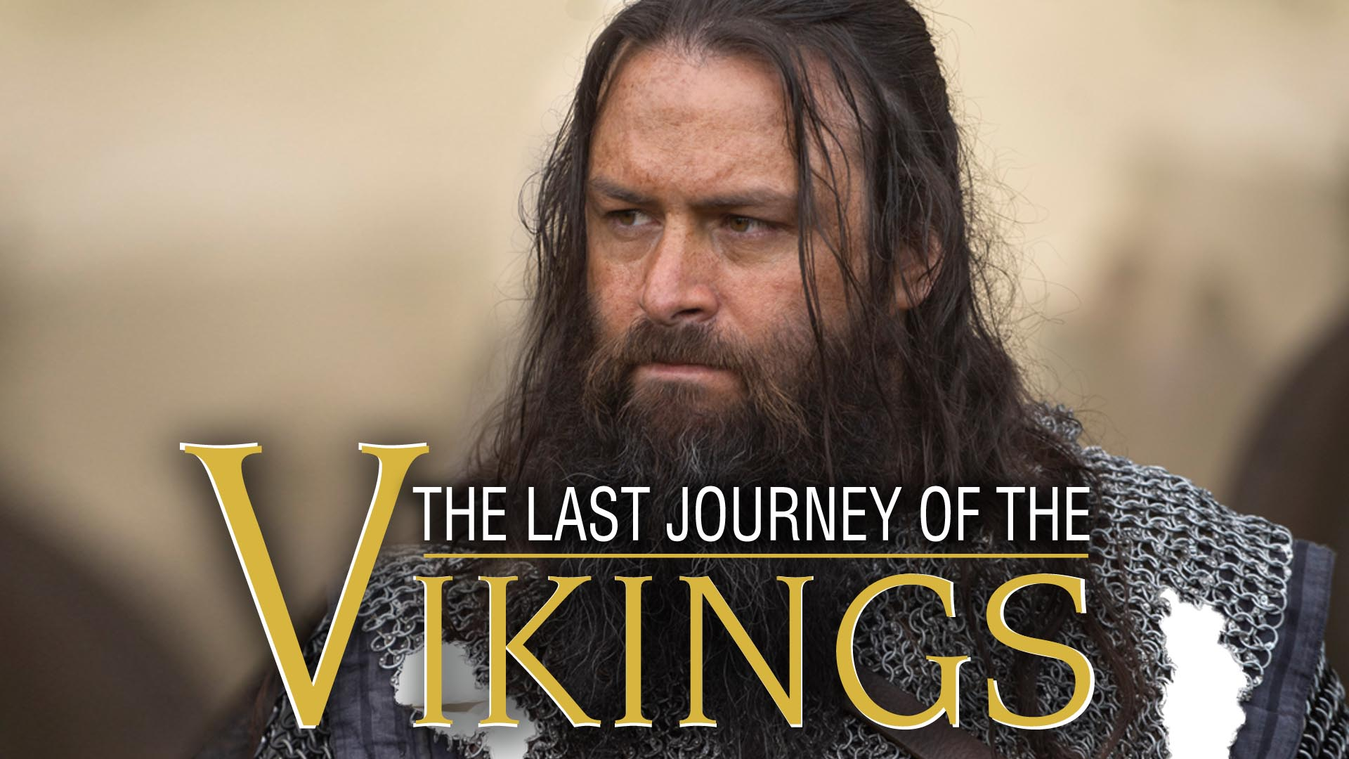 The Last Journey of the Vikings