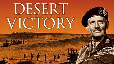 Desert Victory WWII