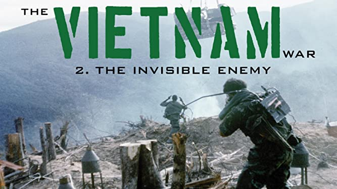 Amazon com: Watch The Vietnam War: The Invisible Enemy